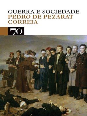 cover image of Guerra e Sociedade
