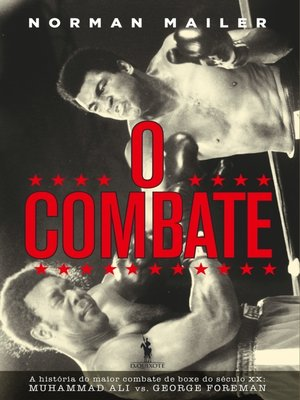 cover image of O Combate