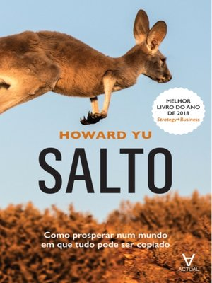 cover image of Salto