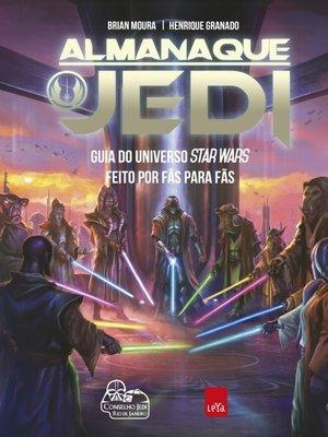 cover image of Almanaque Jedi
