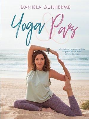 cover image of Yoga e Paz