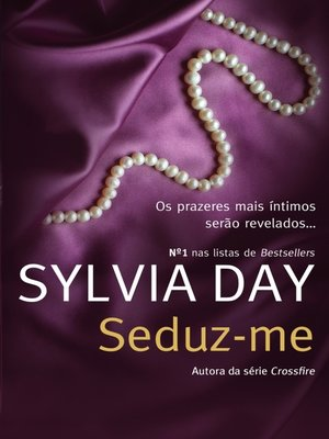 cover image of Seduz-me