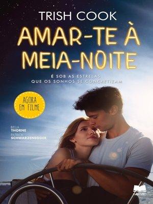 cover image of Amar-te à meia-noite