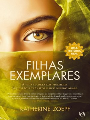 cover image of Filhas Exemplares