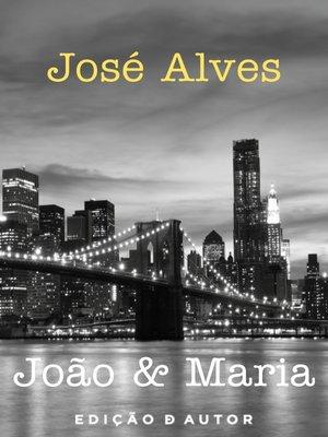 cover image of João e Maria
