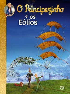 cover image of O Principezinho e os Eólios