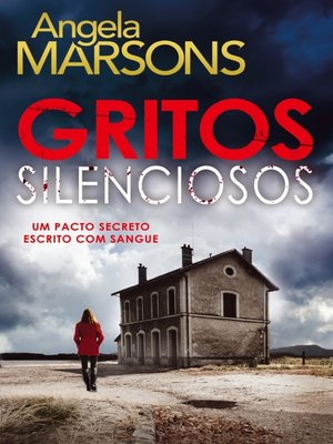 cover image of Gritos Silenciosos