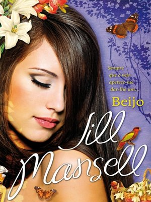cover image of Beijo