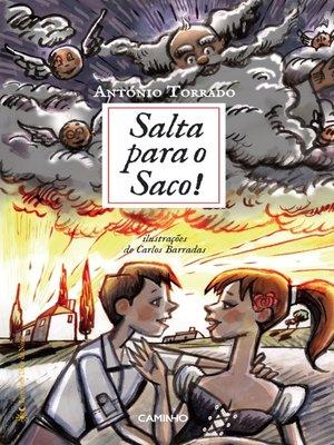 cover image of Salta para o Saco!