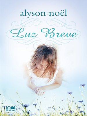 cover image of Luz Breve
