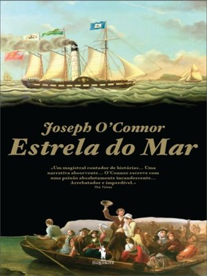 cover image of Estrela do Mar