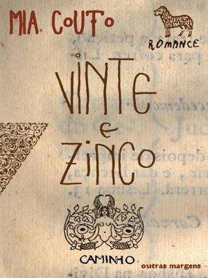 cover image of Vinte e Zinco