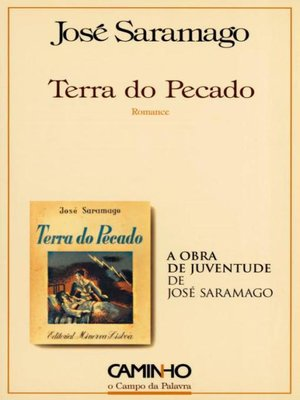 cover image of Terra do Pecado
