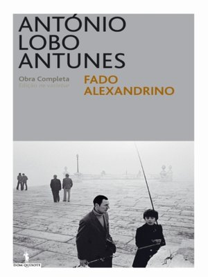 cover image of Fado Alexandrino