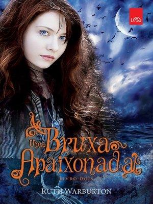 cover image of Uma bruxa apaixonada