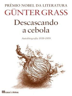 cover image of Descascando a Cebola
