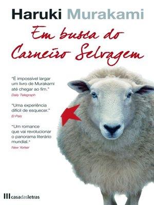 cover image of Em Busca do Carneiro Selvagem