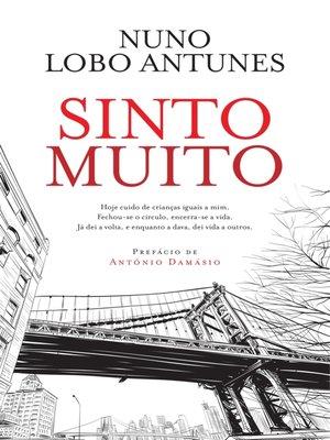 cover image of Sinto Muito
