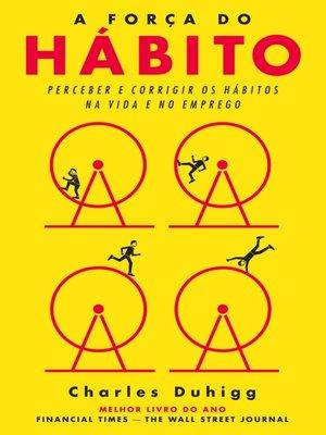 cover image of A Força do Hábito