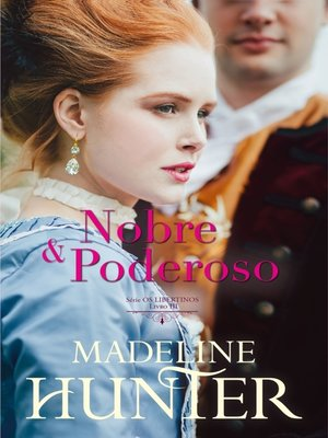 cover image of Nobre e Poderoso