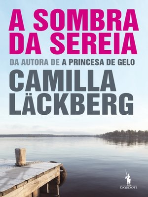 cover image of A Sombra da Sereia