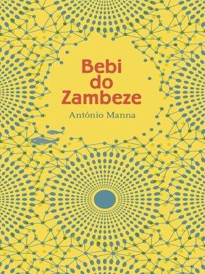 cover image of Bebi do Zambeze