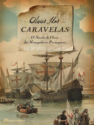cover image of Caravelas