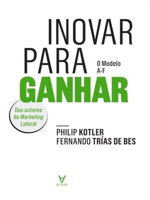 cover image of Inovar para Ganhar
