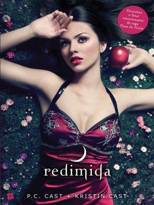 cover image of Redimida