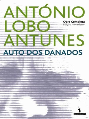 cover image of Auto dos Danados