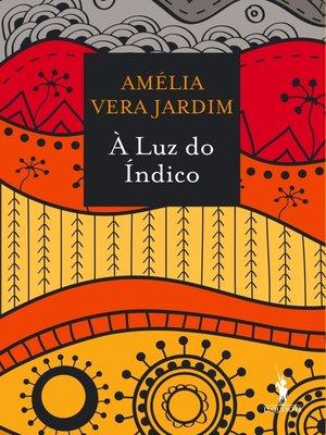 cover image of À Luz do Índico