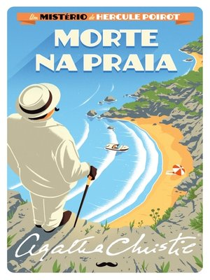 cover image of Morte na Praia