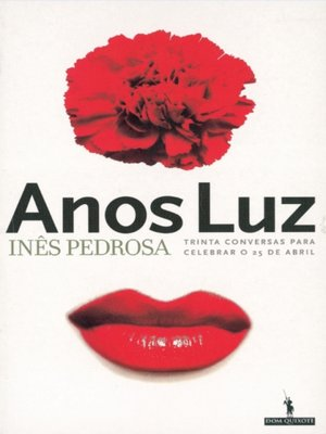 cover image of Anos Luz