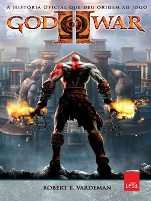 cover image of God of War II