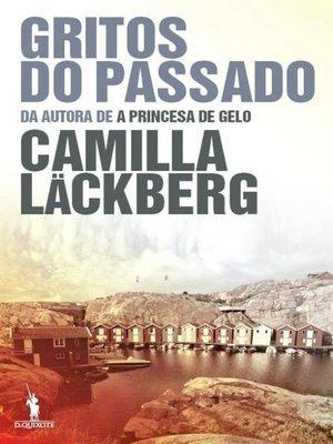 cover image of Gritos do Passado