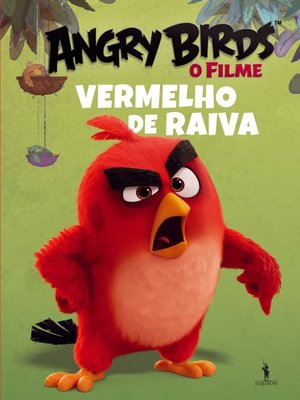 cover image of Angry Birds Filme