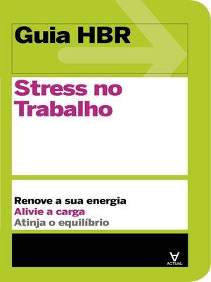 cover image of Stress no Trabalho