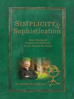cover image of Simplicity & Sophistication