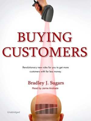 cover image of Buying Customers