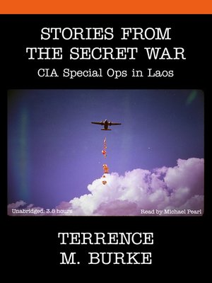 cover image of Stories From the Secret War