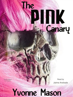 cover image of The Pink Canary