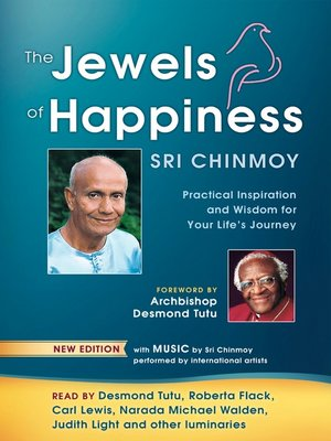 cover image of The Jewels of Happiness