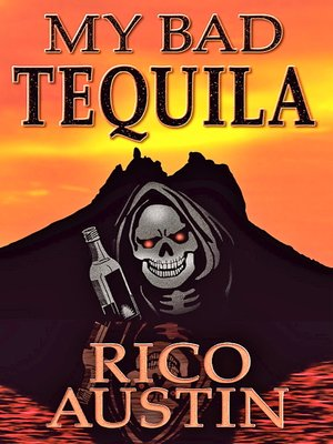 cover image of My Bad Tequila