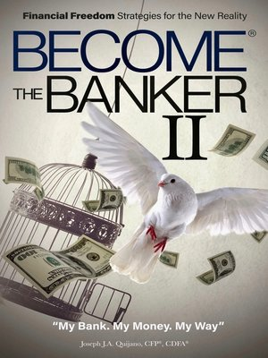 cover image of Become the Banker II