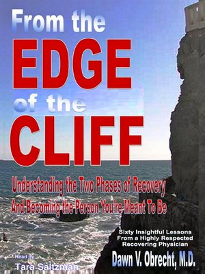 cover image of From the Edge of The Cliff