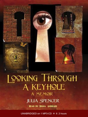 cover image of Looking Through a Keyhole