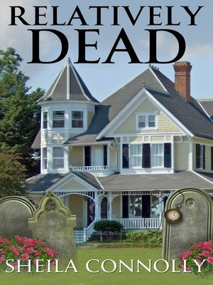 cover image of Relatively Dead