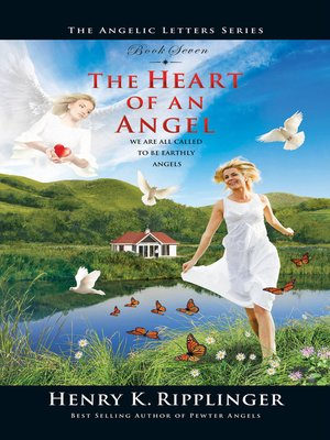 cover image of The Heart of an Angel