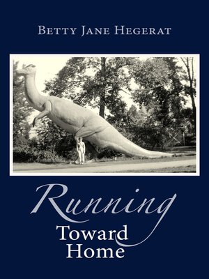 cover image of Running Toward Home