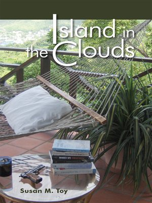 cover image of Island in the Clouds
